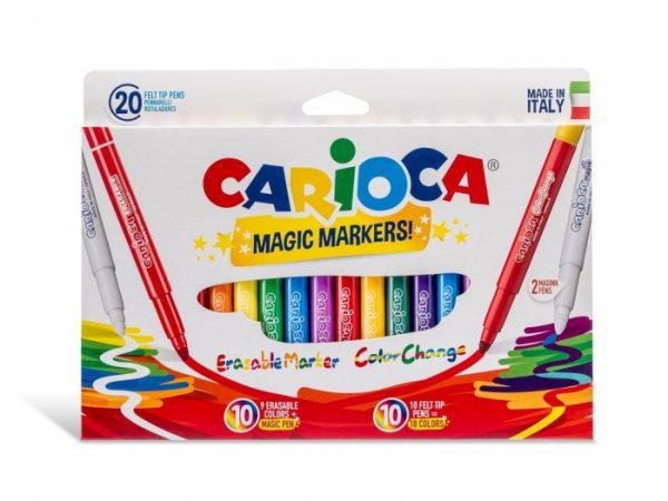Carioca set Magic SET 20