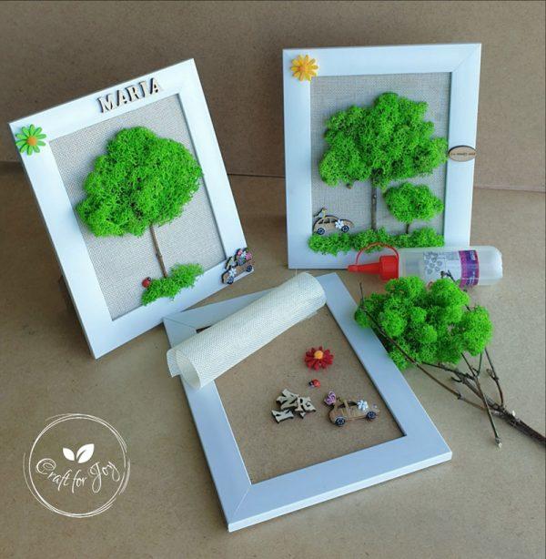 KIT DIY Piticii Creativi
