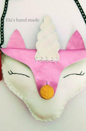"""Colecţia """"Mânuţe iscusite"""" – Kit creativ pentru copii, DIY – """"Unicornul Alize"""""""