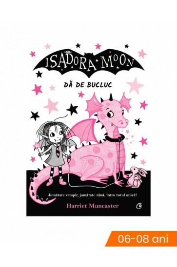 Isadora Moon dă de bucluc