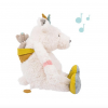 Jucarie plus muzicala Ursul polar Pom, 0 ani+, Moulin Roty