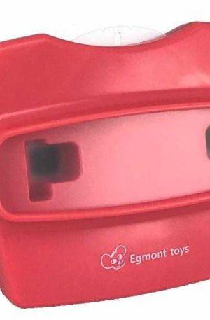Egmont, diapozitive nostalgice
