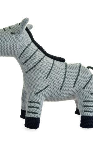 Jucarie senzoriala Egmont, zebra Zebulon