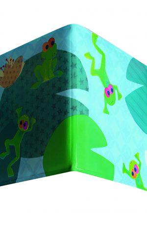 Carte pentru baita bebelusului broscute, Egmont