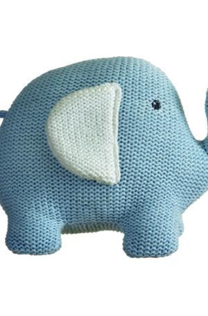 Jucarie crosetata Egmont, elefant