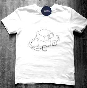Magic T-shirt – Masinuta