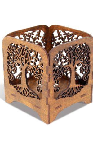 Suport lumanare Tree of Life